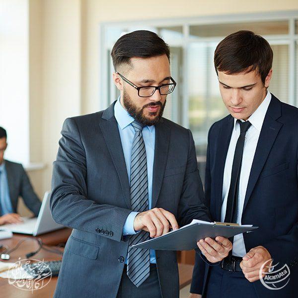 بیزینس پلن یا طرح توجیهی تجاری کسب و کار (Business Plan) - شرکت مشاور آکام آتا