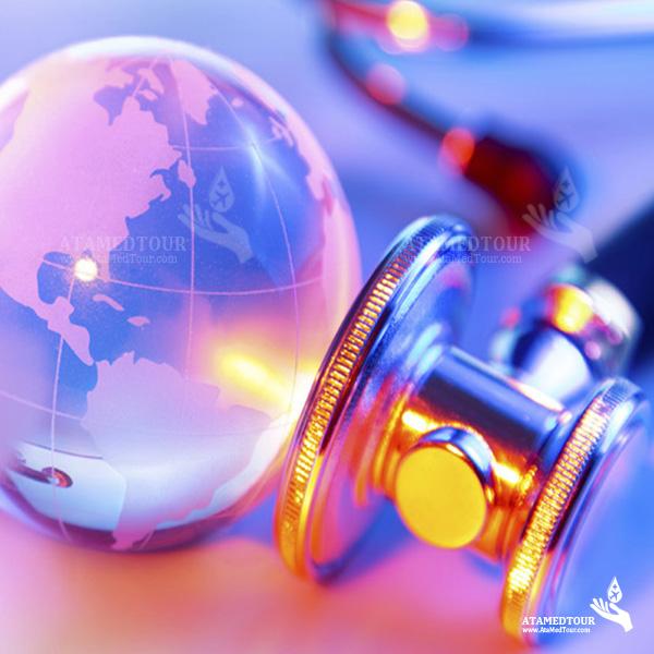 توریسم درمانی چیست؟ سرمایه گذاری گردشگری سلامت شرکت آکام آتا تهران