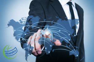 مشاور بازاریابی بین الملل شرکت آکام آتا
