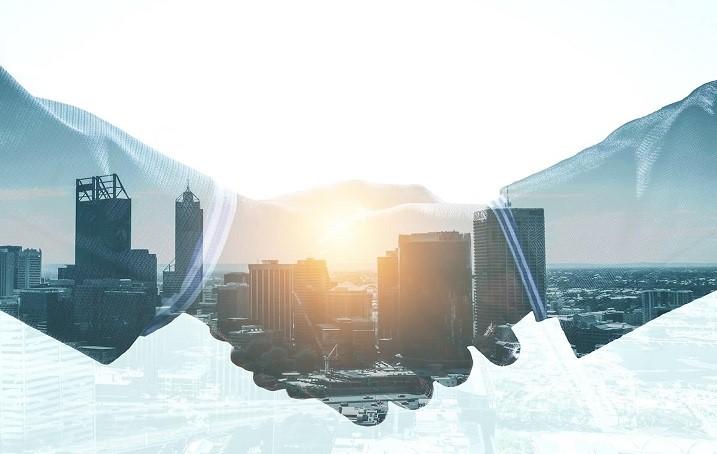 مذاکرات و مکاتبات تجاری بین الملل به زبان انگلیسی شرکت آکام آتا