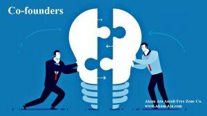 پیدا کردن هم بنیانگذار شریک تجاری شرکت آکام آتا