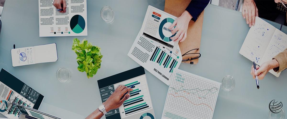 مشاور بازاریابی و فروش شرکت مشاور آکام آتا مشاور دیجیتال مارکتینگ