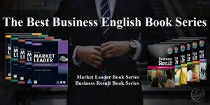 The Best Business English Book Series آکام آنا بهترین کتاب آموزش زبان انگلیسی تجارت و بازرگانی