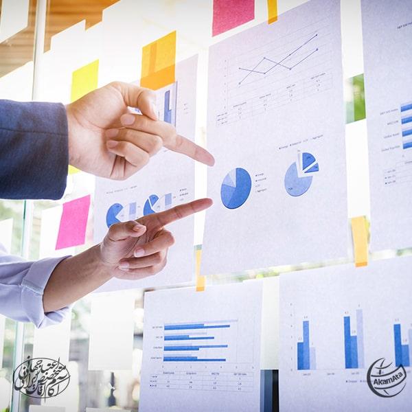 مشاوره فروش - شرکت آکام آتا