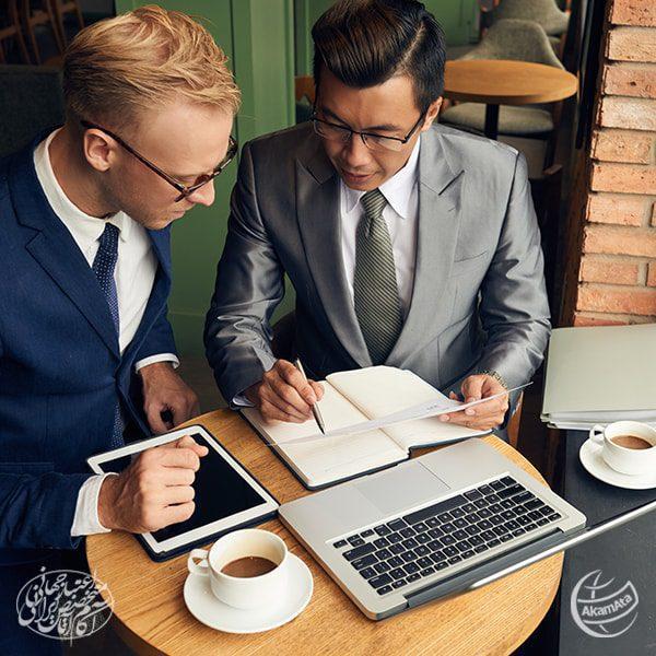 مشاور دیجیتال مارکتینگ - شرکت آکام آتا مشاور بازاریابی و فروش