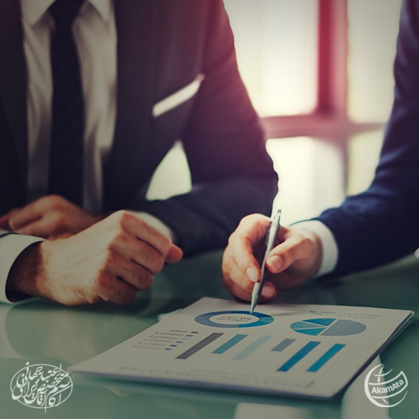Management Consulting in Iran - AKAM ATA Co.