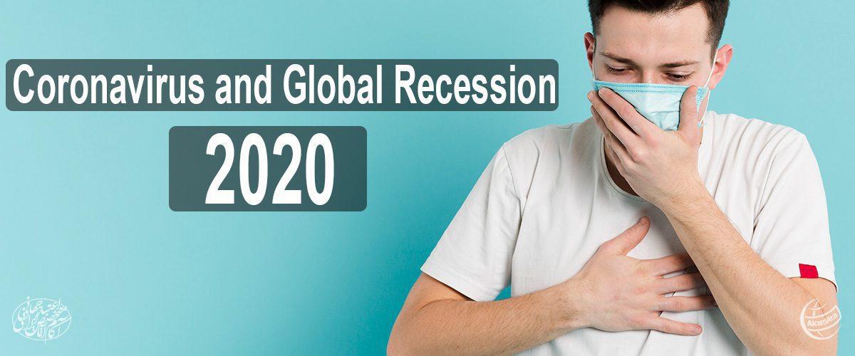 Coronavirus Global Recessions Iran Stock Market World Crisis
