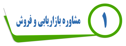 مشاوره بازاریابی و فروش شرکت آکام آتا