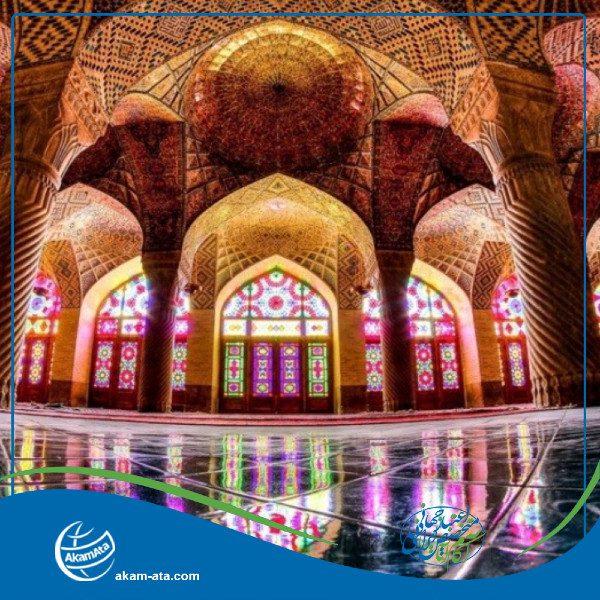 هنر نزد ایرانیان است و بس هنر ایرانی صنایع دستی