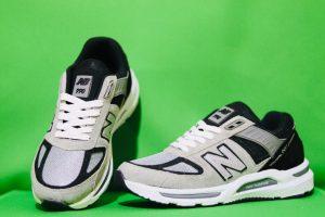 تولیدی کفش و کتانی کتونی نیوبالانس شنبه بازار New Balance sneakers Iran
