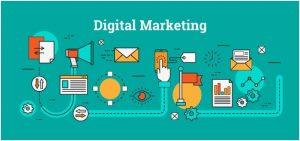 Digital marketing Agency in Iran
