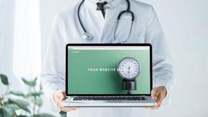 وب سایت پزشکی آکام آتا