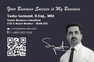 بهترین کارت ویزیت زیباترین کارت ویزیت the best business card in Iran Iranian