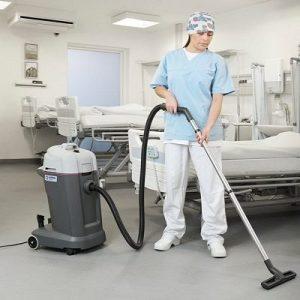 نظافت بیمارستان