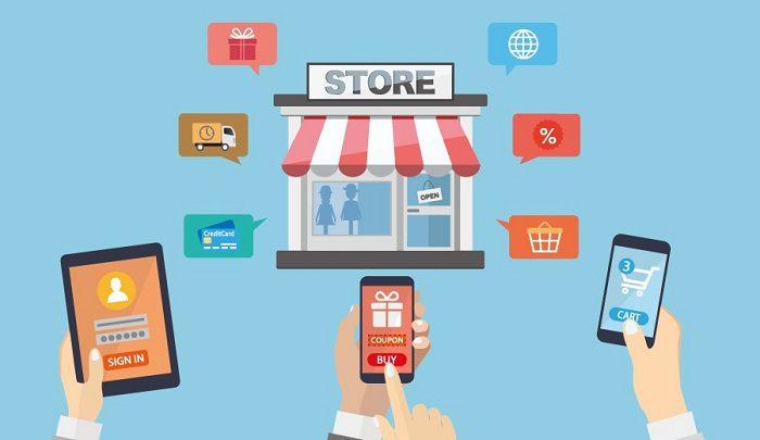 طراحی فروشگاه اینترنتی رشت