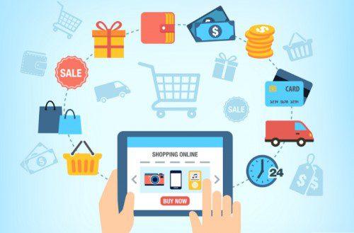 مشاور فروش اینترنتی