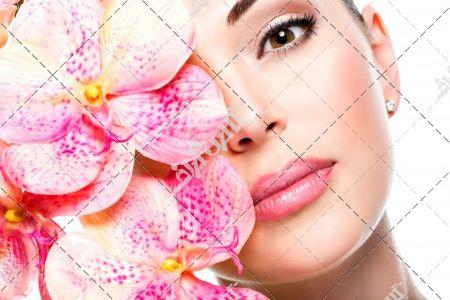 تبلیغات پوست و زیبایی