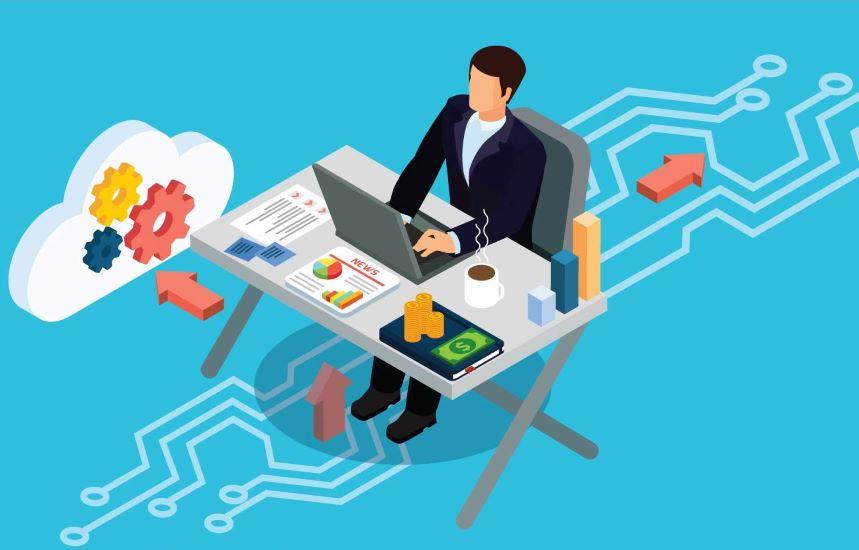 مشاور بازاریابی دیجیتال